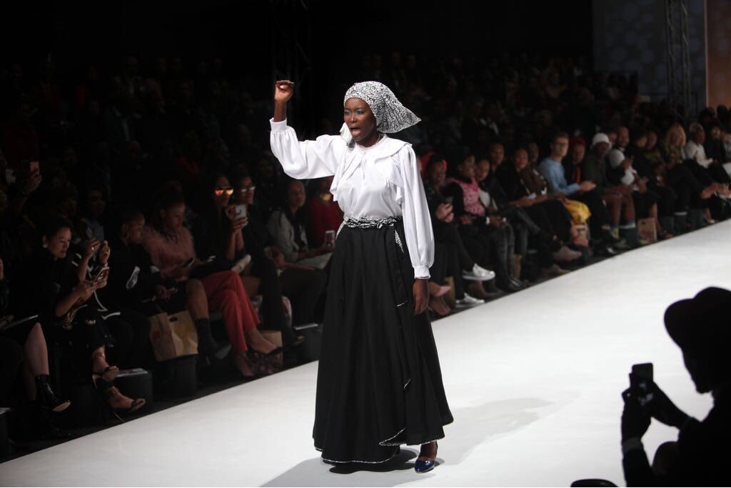 What was SAFW 2018 really like: Day 3