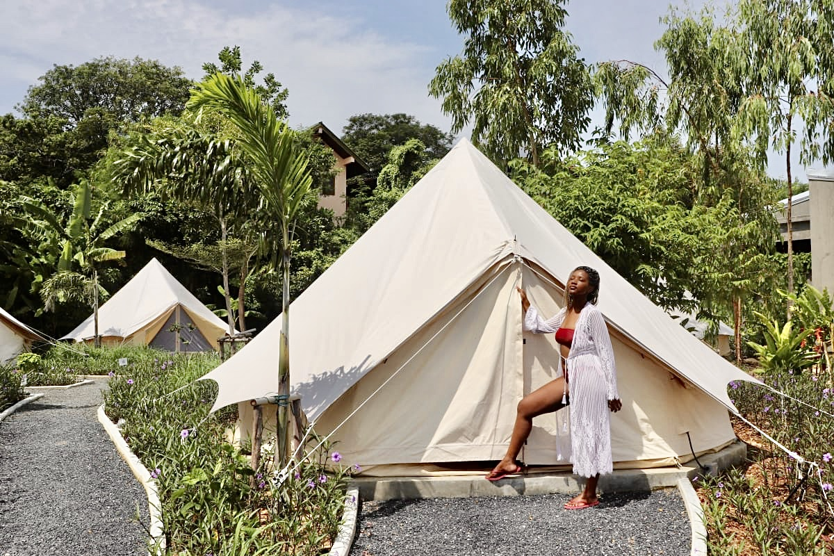 Phuket: Everything you need to know about Roost Glamping
