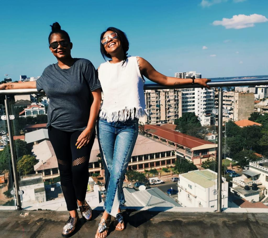 7 Career Questions with: Let's Get Lost Travel Agency's Sister Duo