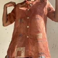 Brown Vintage Shirt